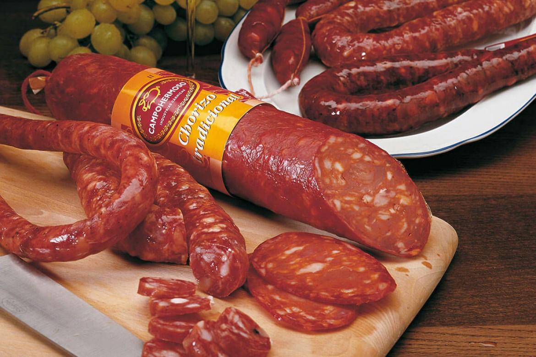 Cárnicas Campohermoso: calidad y sabor en todos su productos