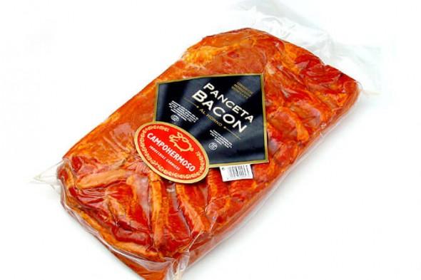 Bacon Natural Ahumado