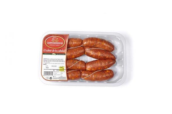 Chorizo Oreado