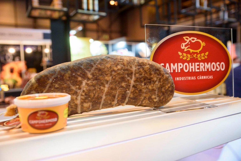 Cárnicas Campohermoso participa en la 33 edición de Salón Gourmets