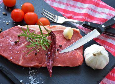 ¿Qué nos indica que una carne es de calidad?